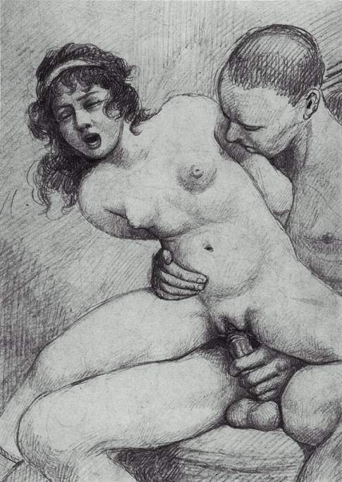 Illustrations free sex
